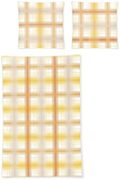 Irisette Luna 8602-50 80x80+135x200cm apricot