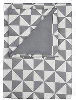Peppa Grace Bettwäsche Roca, Größe: 155x220cm + 80x80cm