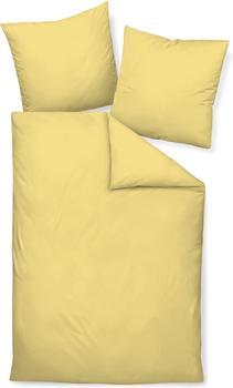 Janine Colors 31001/23 80x80+135x200cm gelb