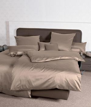 Janine Colors 31001 taupe (200x220+2x80x80cm)