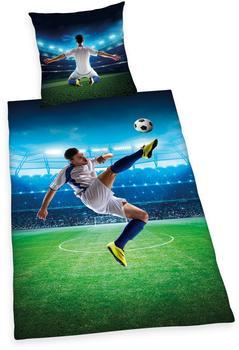Herding Fußball WM (22080) 70x90+140x200cm