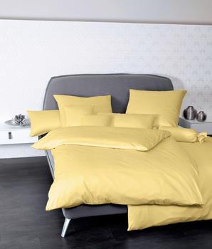 Janine Colors 31001 gelb (200x200+2x80x80cm)