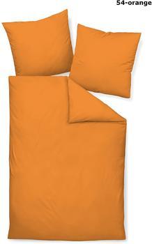 Janine Colors 31001 orange (200x220+2x80x80cm)
