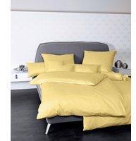 Janine Colors 31001 gelb (200x220+2x80x80cm)