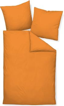 Janine Colors 31001/54 80x80+155x220cm orange