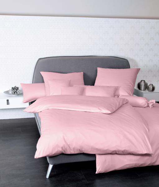 Janine Colors 31001 rosa 200 x 200 cm + 2 x 80 x 80 cm