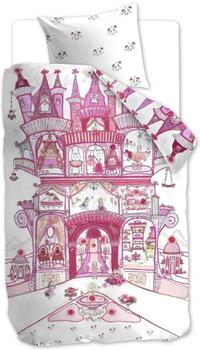 Beddinghouse Kids Princess Fairy 80x80+135x200cm