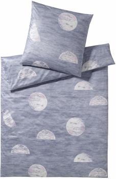 elegante-bettwaesche-luna-mit-punkten-blau-1x-135x200-cm