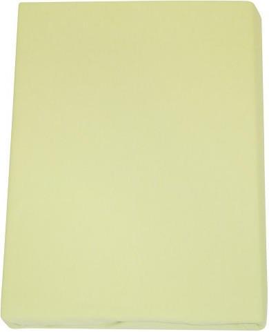 Kaeppel Jersey Spannbettlaken (100 x 200 cm) L-016753