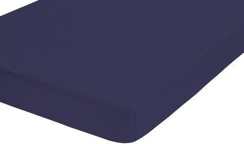 Biberna 77866 Jersey-Elastic (140 - 160 x 200 - 220 cm)