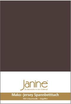 Janine Spannbettlaken (180 - 200 x 200 cm)