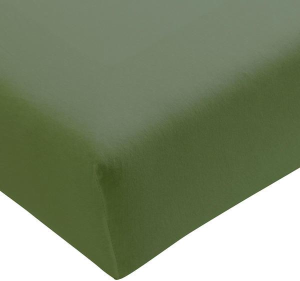 Formesse Bella Donna Jersey 120x200-130x220cm olive