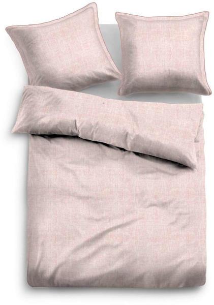 Tom Tailor Elara 80x80+135x200cm rosa