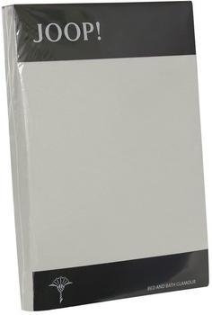 Joop! Jersey Spannbettlaken 140-160x200cm graphit