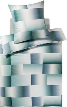 Joop! Range 80x80+135x200cm silver blue