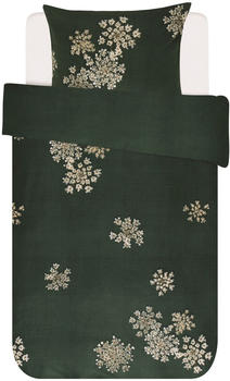 Essenza Lauren 80x80+155x220cm green