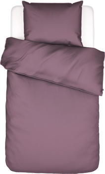 Essenza Guy 80x80+155x220cm dusty lilac