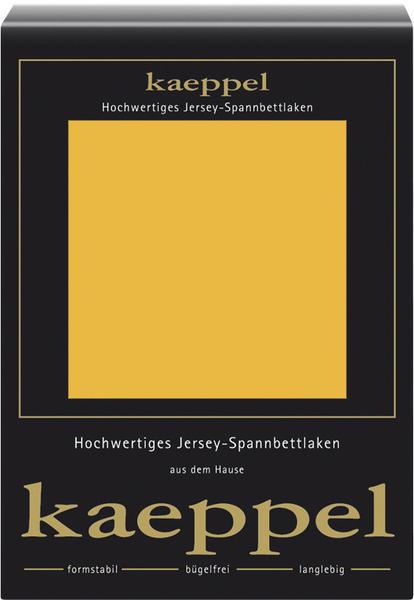Kaeppel Jersey Spannbettlaken (200 x 200 cm) L-016753