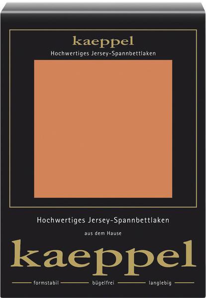 Kaeppel Jersey Spannbettlaken (150 x 200 cm) L-016753