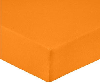 Biberna 77155 Jersey-Stretch (180 - 200 x 200 cm)