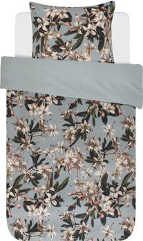 Essenza Verano 80x80+135x200cm lily dusty green