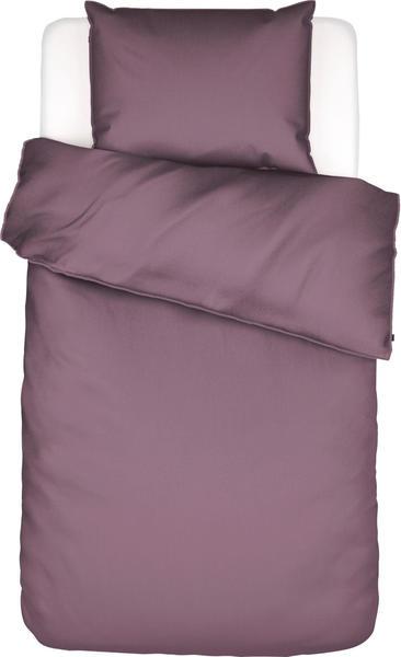 Essenza Guy 80x80+135x200cm dusty lilac
