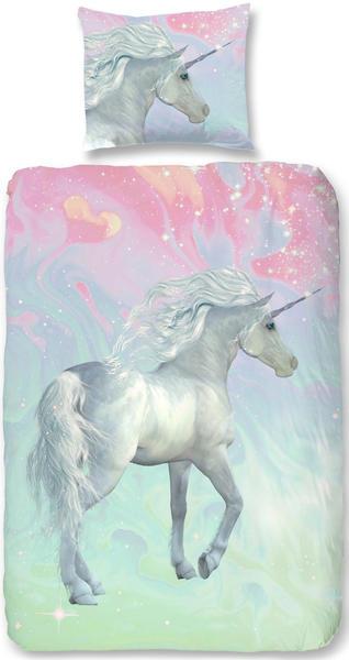 Good Morning Unicorn 80x80+135x200cm