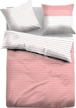 Tom Tailor Marie 80x80+135x200cm rosé