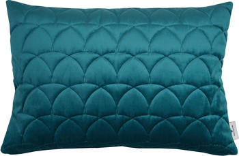 Tom Tailor T-Quilted Seashell 60x40cm petrol