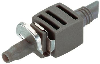 "Gardena Micro-Drip-System Quick & Easy Verbinder 3/16"" 10 Stk (8337-20)"