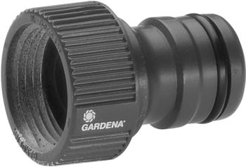 "Gardena Profi-System Hahnstück 1/2"" SB (2801-20)"