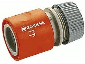 """Gardena Wasserstop 1/2"""" (0913-50)"""