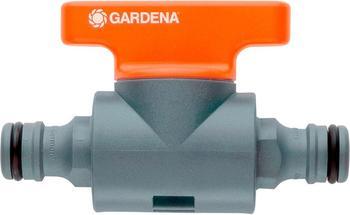 Gardena Kupplung SB mit Regulierventil (2976-20)