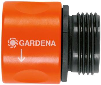 """Gardena Übergangsschlauchstück 3/4"""" SB (2917-20)"""