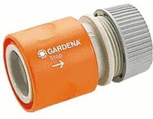 """Gardena Wasserstopp 3/4"""" + 5/8"""" SB (2914-20)"""