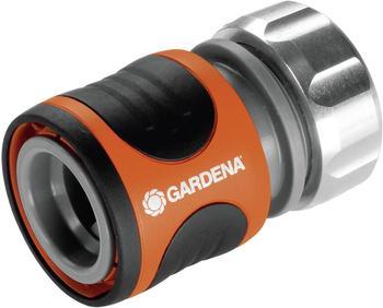 """Gardena Premium Wasserstopp 1/2"""" (8168-20)"""