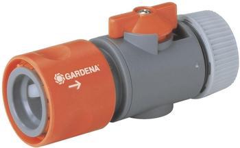 """Gardena Regulierstopp 1/2"""" (0942-50)"""
