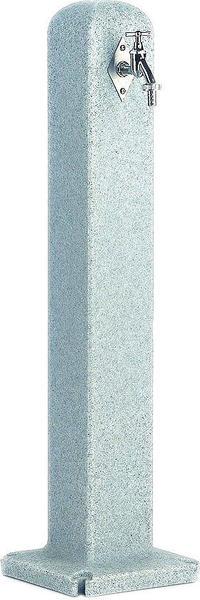 3P Technik Wasserzapfstelle Poller granit