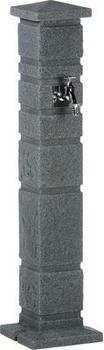 3P Technik Wasserzapfstelle Romana black granit (9000457)