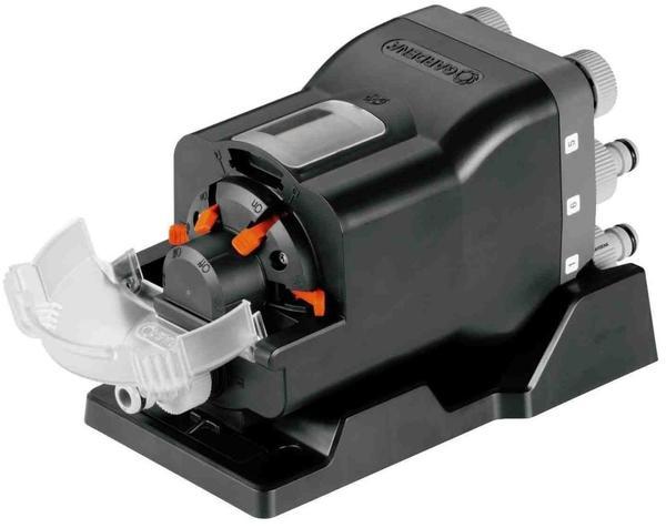Gardena Wasserverteiler automatic 6-fach