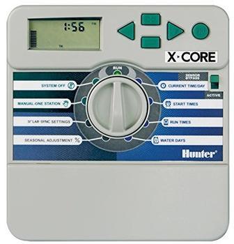 Hunter Steuergerät X-Core XC-601i