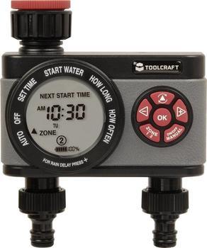Toolcraft Bewässerungscomputer 1561121