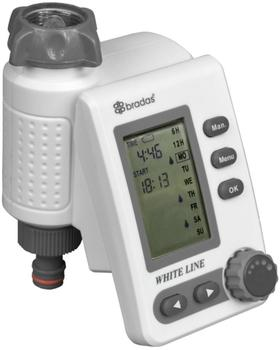 Bradas Bewässerungscomputer LCD