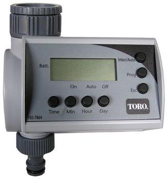 Toro TTT-9V