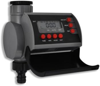 vidaXL Bewässerungscomputer Zeitschaltuhr (41195)