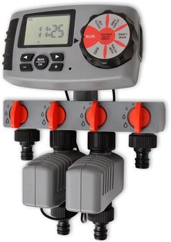 vidaXL Automatischer Bewässerungs-Timer 3V (42352)