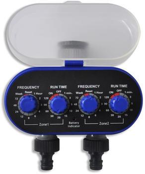 vidaXL Bewässerungscomputer Zeitschaltuhr (41193)