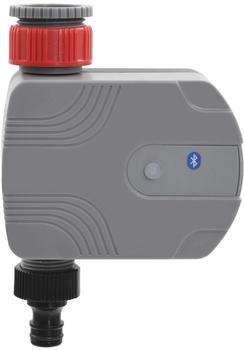 vidaXL Garten-Bewässerungstimer mit Bluetooth (48036)