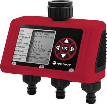 Toolcraft Bewässerungscomputer (2302366)