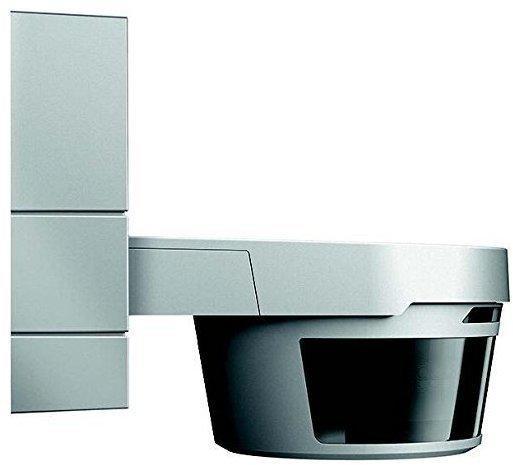 Busch-Jaeger Wächter 220 MasterLINE KNX Premium ( 6179/02-204) silber metallic